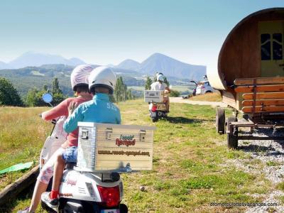 Scoot-nomad SARL - Vente et réparation de motos et scooters - Montélimar