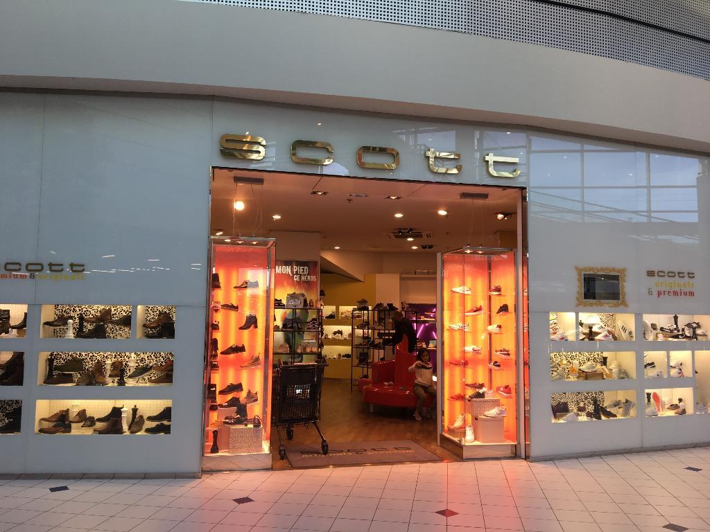 Scott Premium Originals Rennes Magasin de chaussures