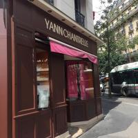Sdf Brosser Chantrelle - PARIS