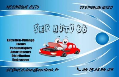 Seb Auto 66 - Garage automobile - Perpignan