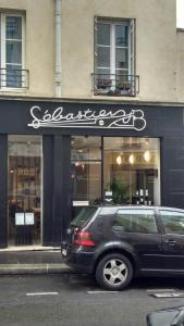 Sébastien B. - Coiffeur - Paris