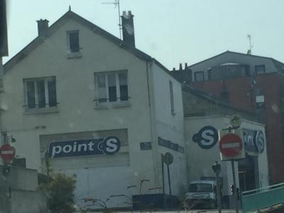 Point S - Vente et montage de pneus - Cherbourg-en-Cotentin