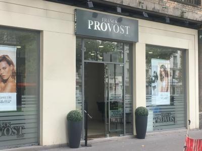 Provost Franck - Coiffeur - Paris