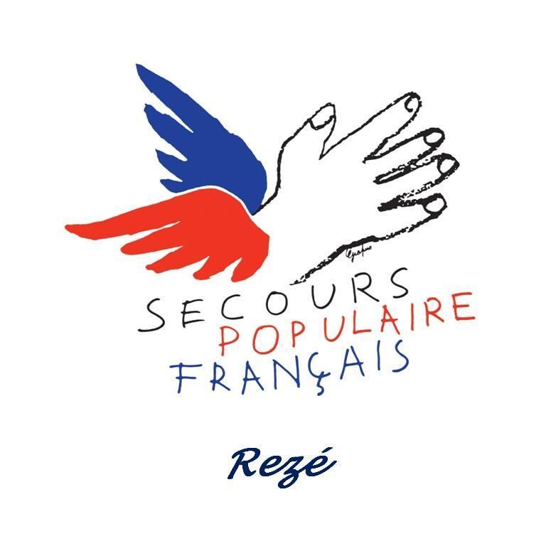 Secours Populaire Français Rezé Association Culturelle