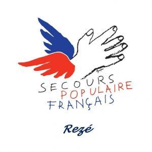 Secours populaire Français - Association culturelle - Rezé