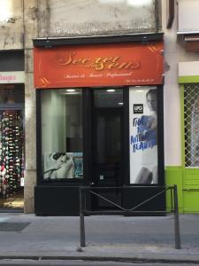 Planchet Céline - Parfumerie - Lyon