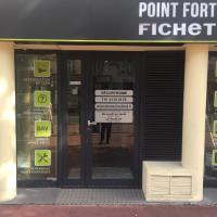 FICHET POINT FORT Securyhome Concessionnaire - CHARENTON LE PONT