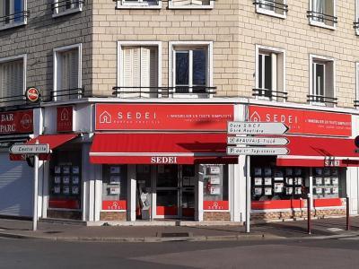 Sedei - Agence immobilière - Beauvais