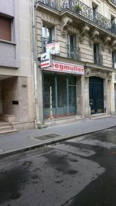 Seegmuller - Déménagement - Paris