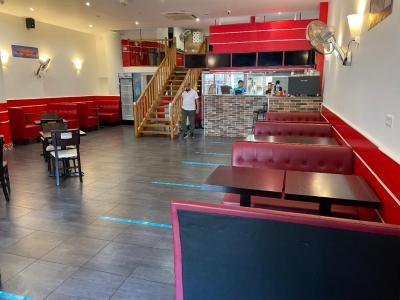 Select Food Express Snc - Restaurant - Bagneux