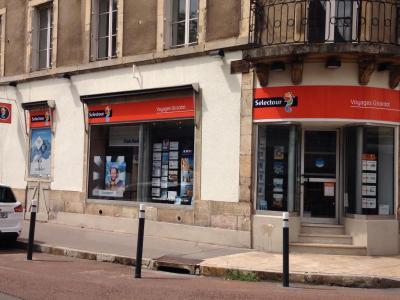 Selectour Afat - Agence de voyages - Dijon