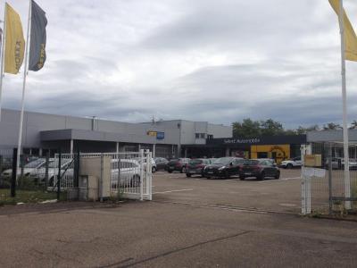 Opel Car Avenue Sélestat - Garage automobile - Sélestat
