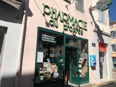 Selignat Selarl - Pharmacie - Bourg-en-Bresse