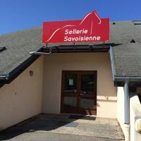 Sellerie Savoisienne - VOGLANS