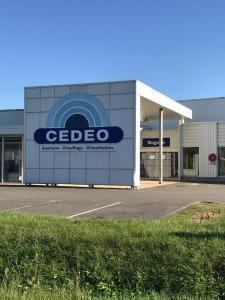 Sem Angles CEDEO - Équipements pour salles de bain - Montauban