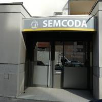 Semcoda - VILLEURBANNE CEDEX