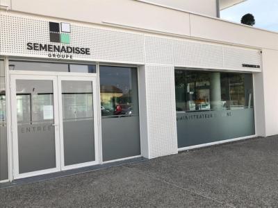 Semenadisse Immobilier - Agence immobilière - Roques-sur-Garonne