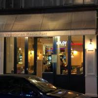 Sense Eat - PARIS