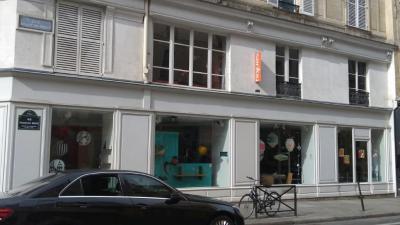 Sentou - Designer - Paris