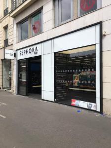 Sephora - Parfumerie - Paris