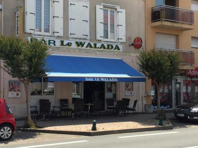 Sermondadaz Alain - Café bar - Les Sables-d'Olonne