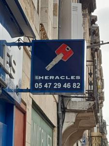 Serrurier PSE33 Bordeaux - Portes et portails - Bordeaux