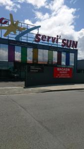 Servisun - Stores - Bordeaux