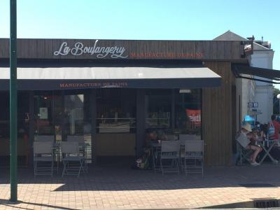 Setacam - Boulangerie pâtisserie - Les Sables-d'Olonne