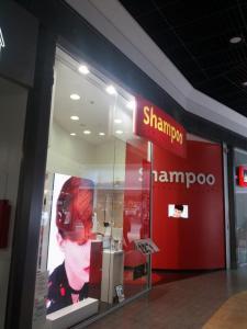 Shampoo - Coiffeur - Haubourdin