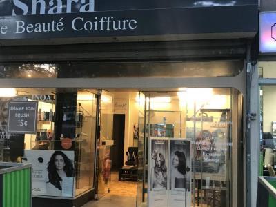 Shara Coiffure - Coiffeur - Paris