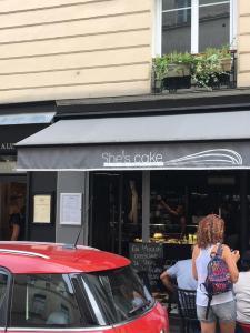 She's Cake By Sephora Saada - Salon de thé - Paris