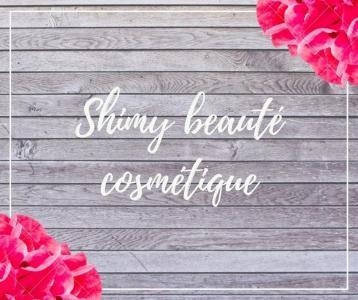 Shimy Beauté Cosmétique - Vente en ligne et par correspondance - Angers