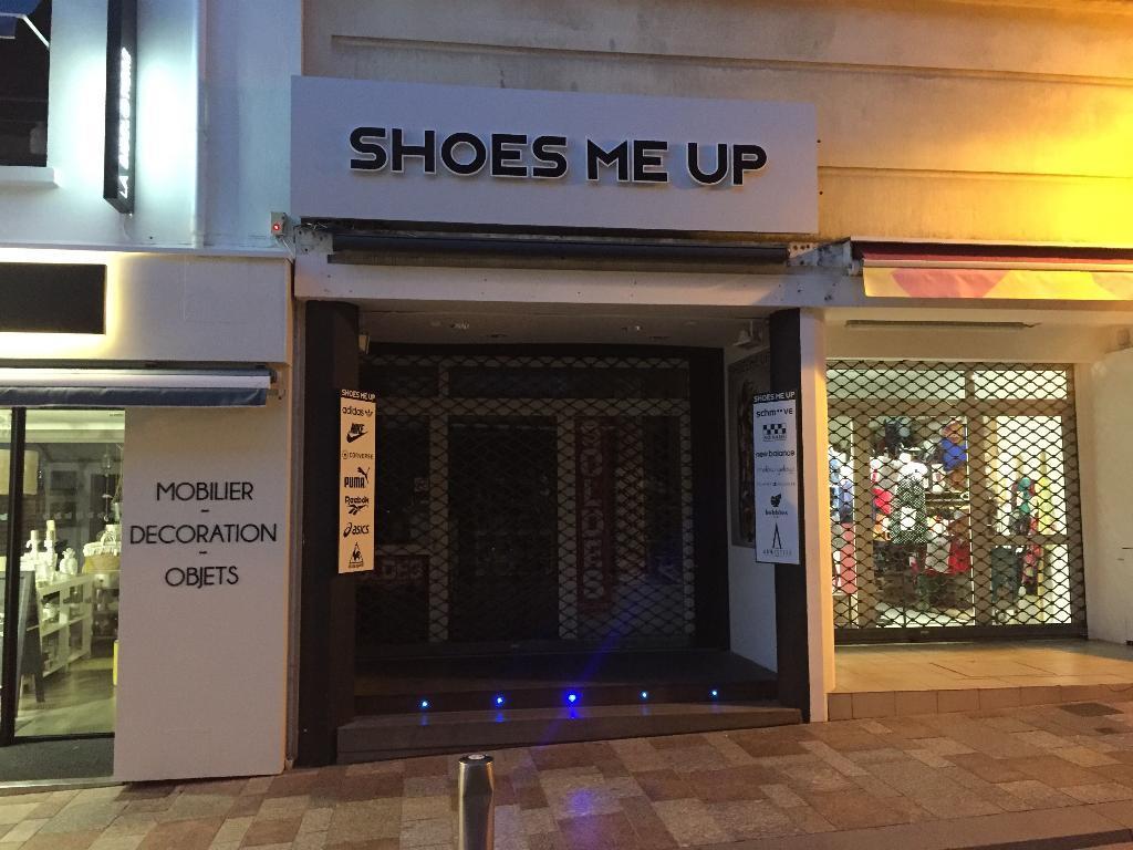 Magasin Déco Les Sables D Olonne shoes me up les sables d'olonne - magasin de chaussures