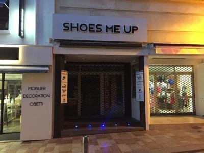 Shoes Me Up - Chaussures - Les Sables-d'Olonne
