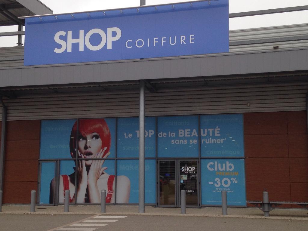Shop Coiffure Viriat Adresse Avis