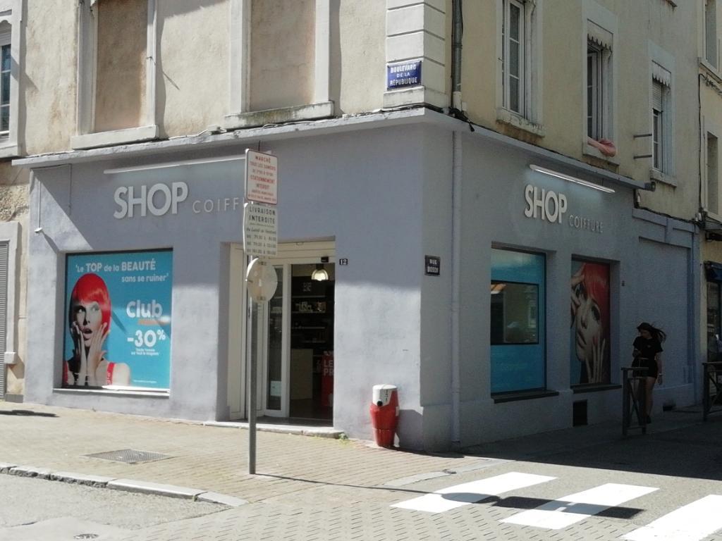 Shop Coiffure Vienne Materiel Et Accessoires De Coiffure Adresse Avis