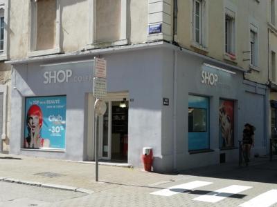 Shop Coiffure - Matériel de coiffure - Vienne