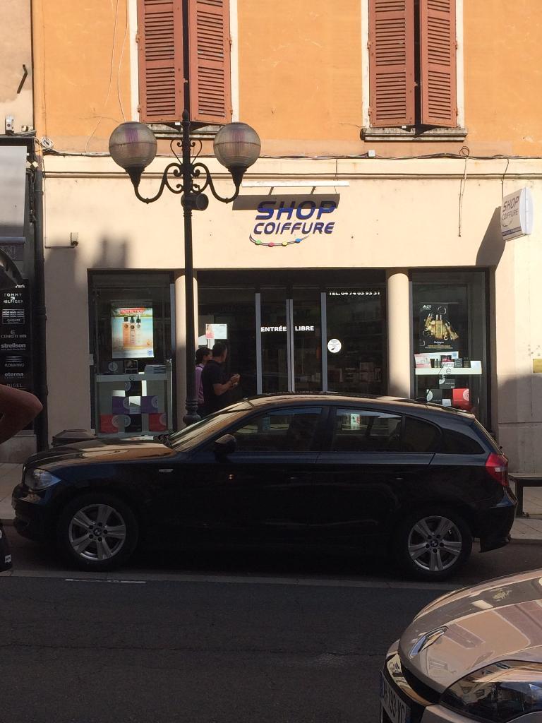 Shop Coiffure Villefranche Sur Saone Adresse