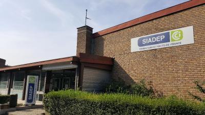 Groupe SIADEP-INCP - Grande école, université - Lens