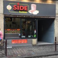 Side Kebab SARL BERKIN - LILLE