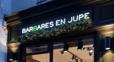 Signarama - Signalisation intérieure, extérieure - Nantes