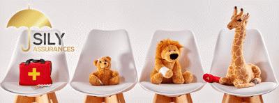 SILY Assurances - Mutuelle d'assurance - Aurillac