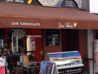 Simed - Chocolatier confiseur - Hyères