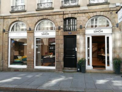 Simon - Fabrication de cristal, vaisselle et orfèvrerie - Rennes