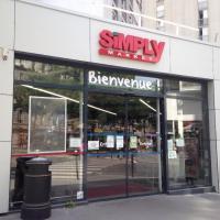 Auchan Supermarché PARIS ALESIA - PARIS