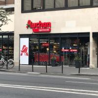 Auchan Supermarché GOUVION ST CYR - PARIS