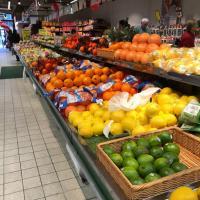 Auchan Supermarché MONTREUIL SOUS BOIS - MONTREUIL-SOUS-BOIS