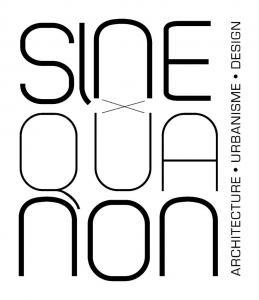 Sine Qua Non - Architecte - Lille