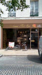 Sirilanna Thai Spa - Relaxation - Vincennes