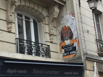 Sissi S Corner - Dépôt-vente de vêtements - Paris